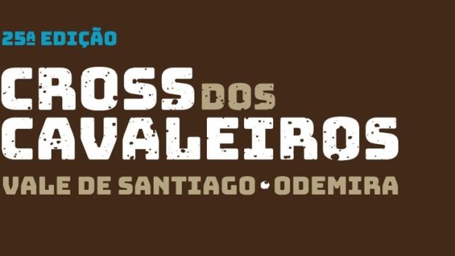 25ª edição do Cross dos Cavaleiros em Vale de Santiago