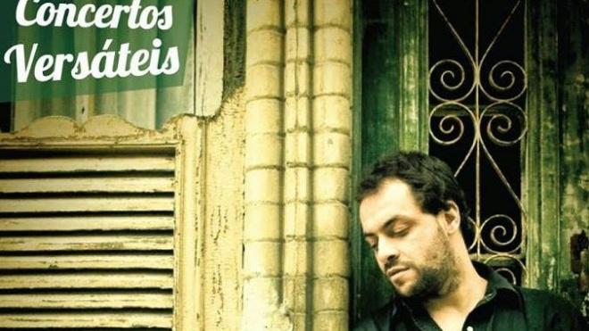 """António Zambujo actua nos """"Infantes"""" com casa cheia"""