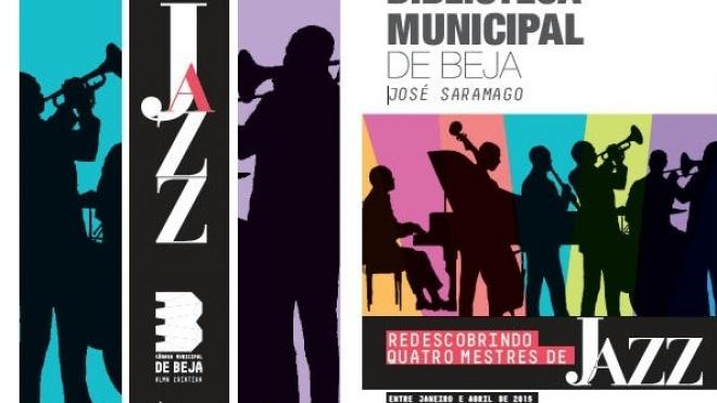 Jazz e teatro para apreciar em Beja