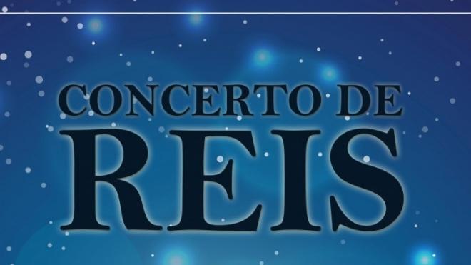 Concerto de Reis no Pax Julia em Beja