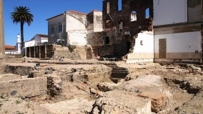 Centro de Arqueologia e Artes de Beja