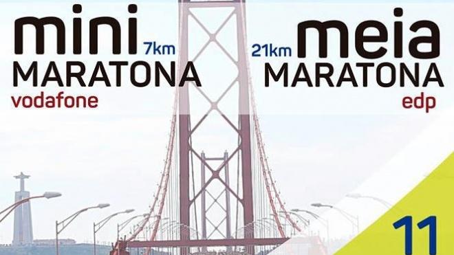 Castro Verde com inscrições abertas para Mini e Meia Maratona de Lisboa