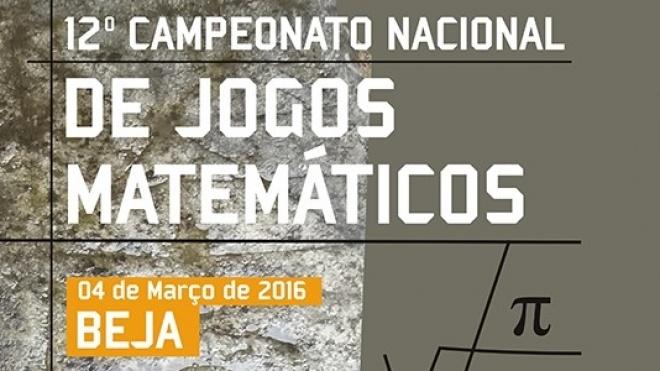 Beja recebe 12ª Edição do Campeonato Nacional de Jogos Matemáticos