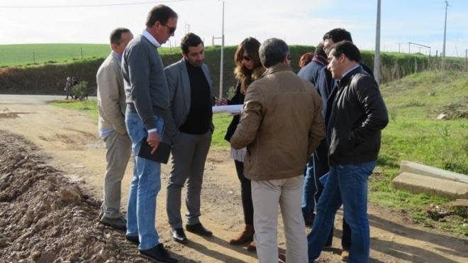 Périplo pelo concelho de Serpa terminou com balanço positivo