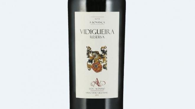 Quatro vinhos da Adega de Vidigueira medalhados no Vinalies