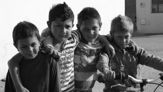 """""""Intervenção com as comunidades ciganas"""" em Beja"""