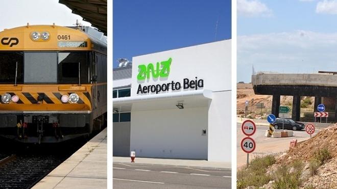 CIMBAL quer Ferrovia, Rodovia e Aeroporto no PNI 2030