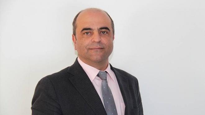 António Bota é o novo presidente do Conselho de Administração da Resialentejo