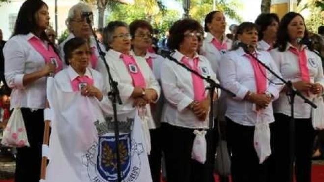III Encontro de Grupos Corais: Santa Clara de Louredo