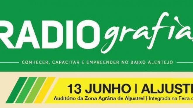 "Aljustrel recebe sexta conferência concelhia ""Radiografias"""