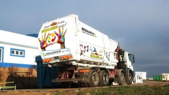 RESIALENTEJO inaugura ampliação de estação de tratamento de águas