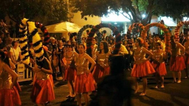 UFB de Salvador e Santa Maria apresenta Marchas Populares