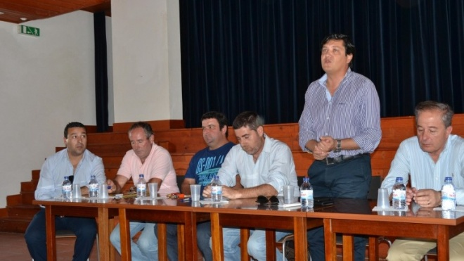 João Ramos questiona Governo sobre Escola de Vila Ruiva