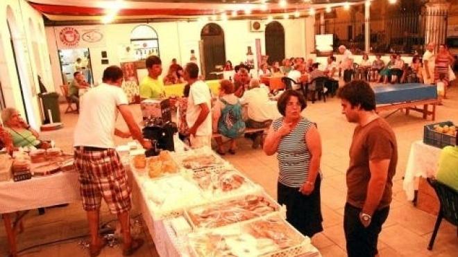 Mercado da Terra em Vidigueira