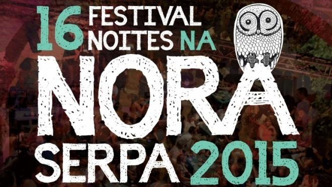 Noites na Nora terminam hoje
