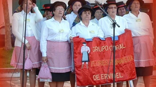 """CD homenageia """"Mulher Alentejana"""" hoje à noite em Ervidel"""