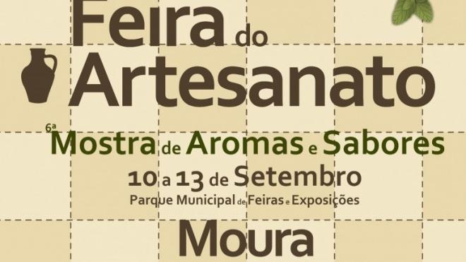 Moura é palco da tradicional Feira de Setembro