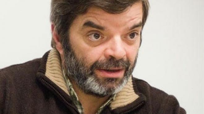 Dargent reeleito para a presidência da distrital do CDS-PP