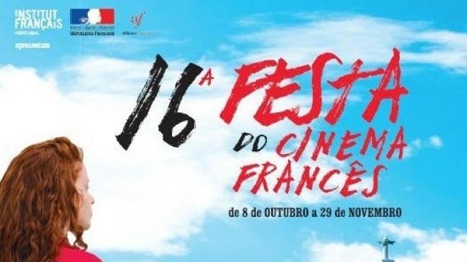 Uma festa de cinema francês