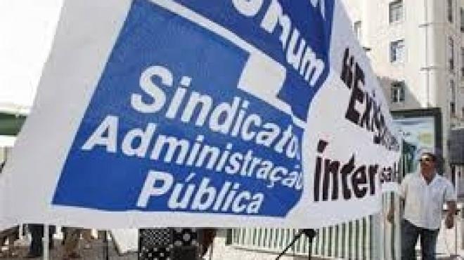27 de Outubro é dia de greve nacional da função pública