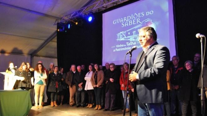 Vila de Frades continua a receber a Vitifrades 2016