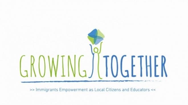 Growing Together com apresentação em S.Teotónio