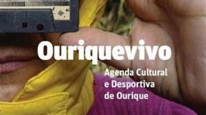 """Município lança """"Ourique Vivo"""""""