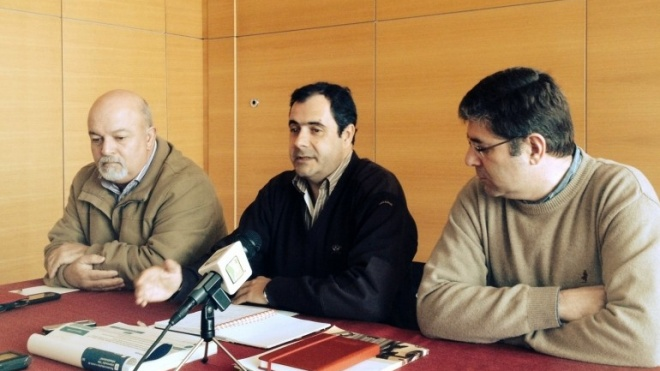 PSD de Beja contesta relatório
