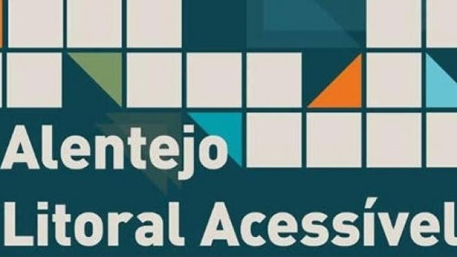 Apresentação do Plano de Promoção da Acessibilidade do Alentejo Litoral