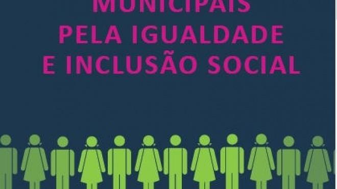 Jornadas Municipais pela Igualdade e Inclusão