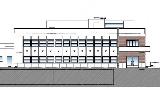 Aljustrel vai ter Centro de Documentação Local