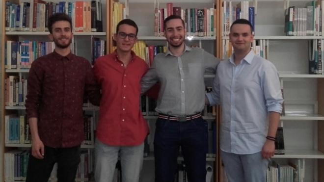 Jovens social democratas debateram problemas do concelho