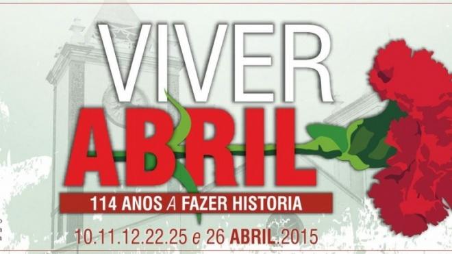 Exposição sobre o 25 de Abril em Cabeça Gorda