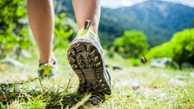 Corrida e caminhada Solidária CPCB