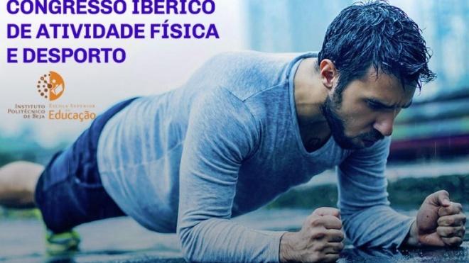6º Congresso Ibérico de Atividade Física e Desporto