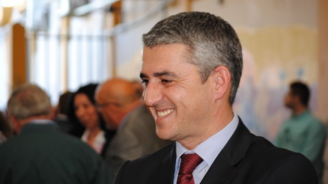 Carlos Valente reuniu-se com presidente da EDIA