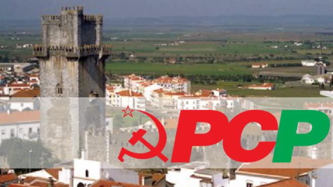 DORBE do PCP exige ao Governo os investimentos necessários na região