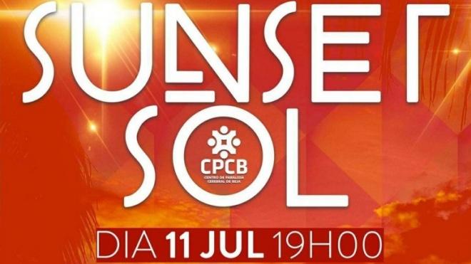 CPCB promove hoje a iniciativa sunset solidário