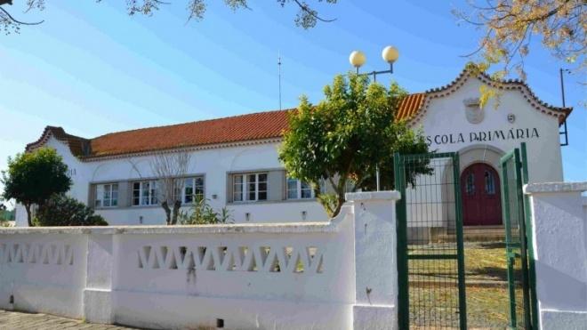 Requalificação dos espaços escolares em Figueira de Cavaleiros