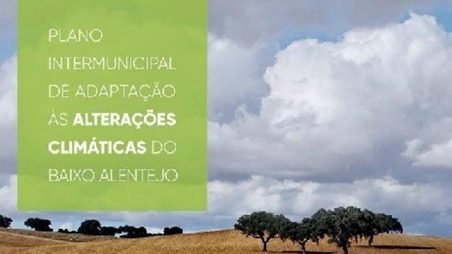 Vidigueira e Alvito debatem adaptação às alterações climáticas no Baixo Alentejo