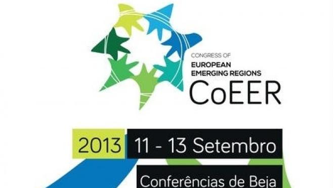 Conferências das Regiões Europeias Emergentes em Beja
