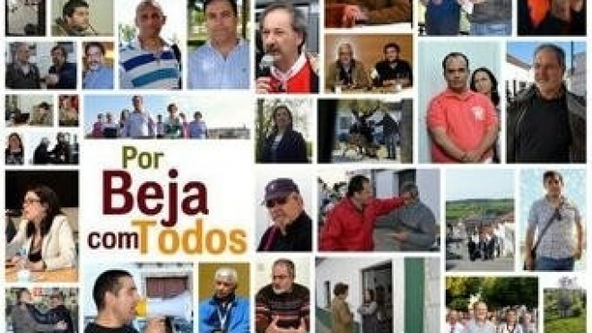 """""""Por Beja com Todos"""" faz propostas para 2015"""