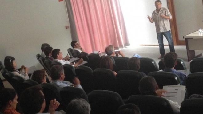 """""""Caminhos do Desenvolvimento"""" debatem-se hoje em Beja"""