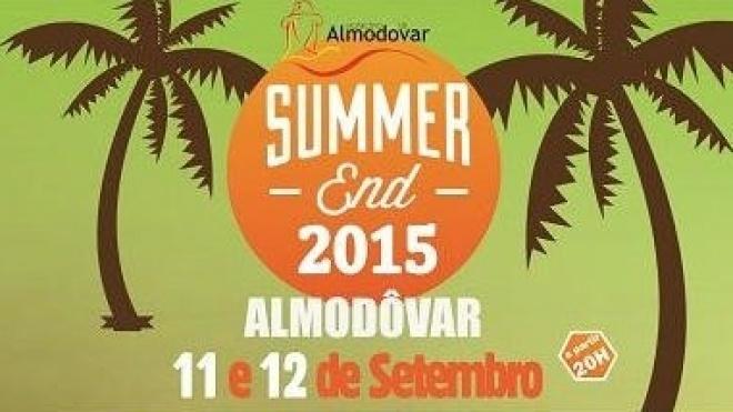Summer-End 2015 em Almodôvar
