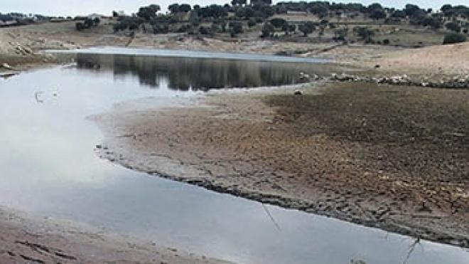 """Grupo Parlamentar do PCP com várias iniciativas sobre a """"seca"""""""
