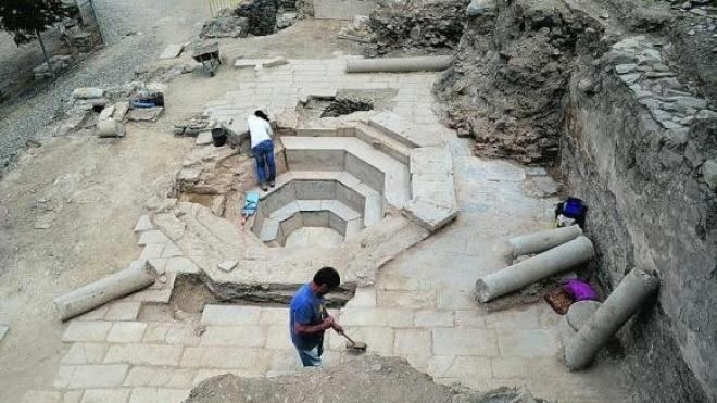 Vaticano distingue projeto do Campo Arqueológico de Mértola