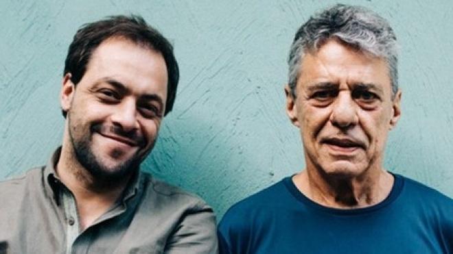 "Álbum em que Zambujo canta ""Chico"" nomeado para Grammy Latino"