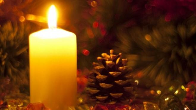"""""""Um Natal sem chama, especialmente para os comerciantes"""""""