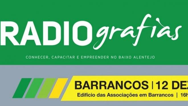 Radiografias em Barrancos