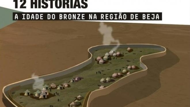 Outeiro do Circo com actividades nas freguesias do concelho de Beja
